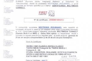 12 Certificare multimedia connect_CAE iulie_09