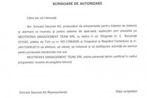 13 Certificat Schrack_NMT RO