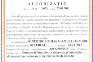 Autorizatie IGSU_Instalare_NMT