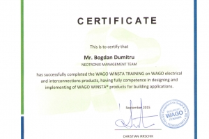 Certificat Wago Winsta Dumitru Bogdan_Septembrie2015