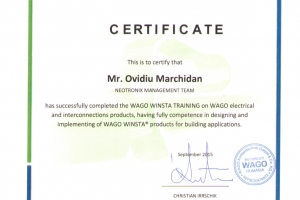 Certificat Wago Winsta_Ovidiu Marchidan_Septembrie2015