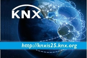 "Evenimentul aniversar ""a 25 a aniversare a KNX"""