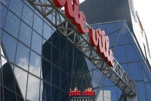 Complex comercial Jolie Ville