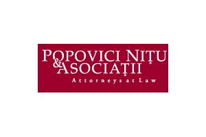 Casa de avocatura Popovici, Nitu&Asoc.