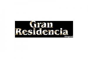 Ansamblu rezidential Gran Resicencia Otopeni