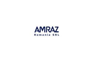 Hala productie Amraz Romania